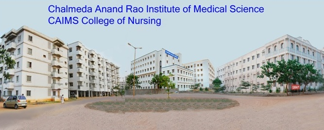 Chalmeda Anand Rao Insttitute Of Medical Sciences