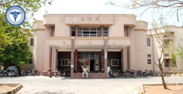 Government Medical College, Nizamabad