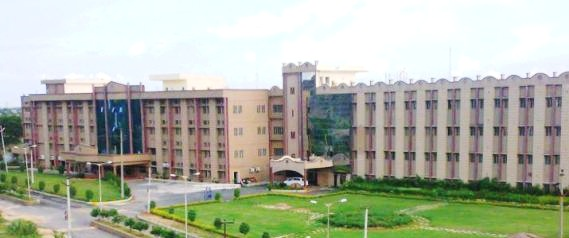 MediCiti Institute of Medical Sciences, Ghanpur