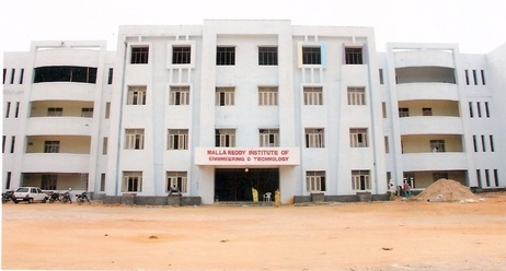 Mallareddy Medical College for Womens, Hyderabad