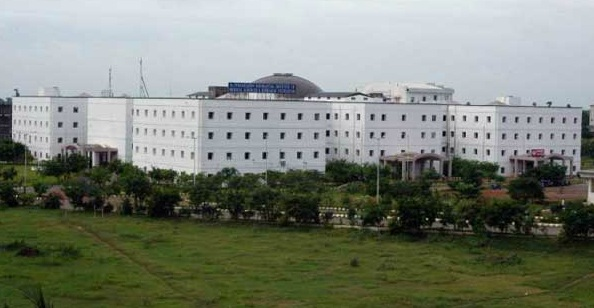 Dr. P.S.I. Medical College, Chinoutpalli