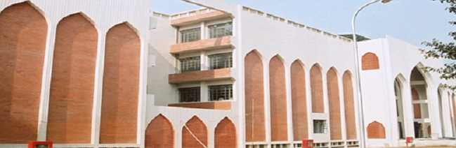 Hamdard Institute of Medical Sciences & Research, New Delhi