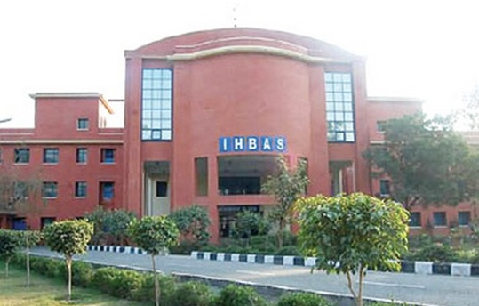 Institute of Human Behaviour and Allied Sciences, New Delhi