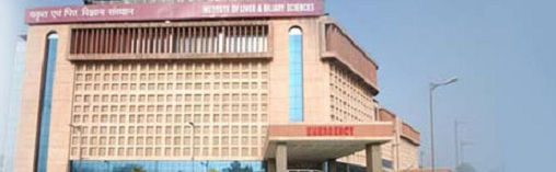 Institute of Liver and Biliary Sciences, New Delhi