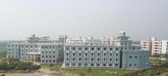 NRI Medical College, Guntur