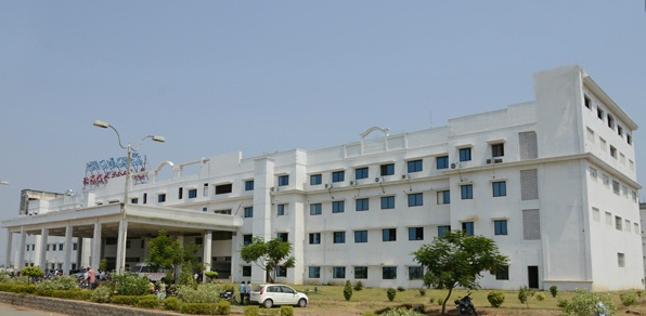Santhiram Medical College, Nandyal