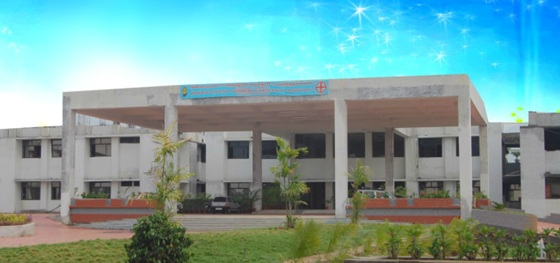 Annapoorna Medical College & Hospital, Salem