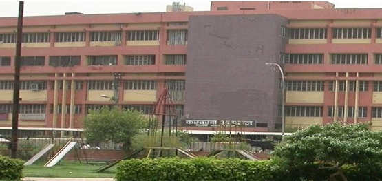 Kasturba Hospital, New Delhi