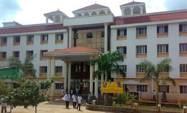 KanyaKumari Government Medical College, Asaripallam