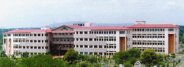 Perundurai Medical College and Institute of Road Transport, Perundurai