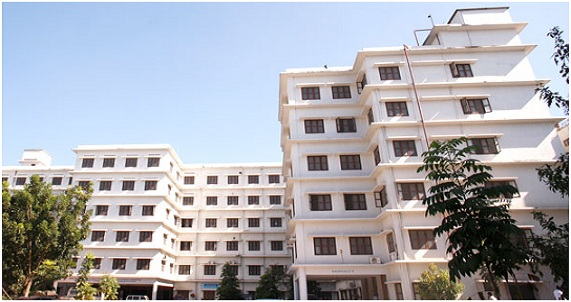 Sree Mookambika Institute of Medical Sciences, Kanyakumari