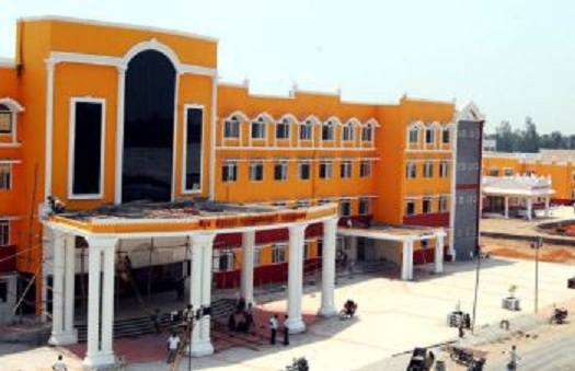 Villupuram Medical College, Villupuram